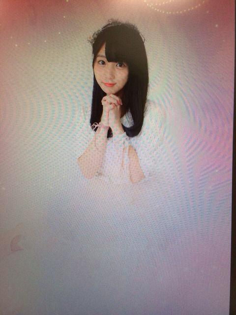 【HKT48】田中美久「さしこちゃんと2人でお出かけだー(≧∇≦)」