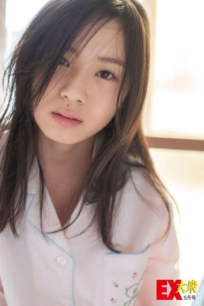 なぜHKT48の荒巻美咲は一向に人気が出ないのか?