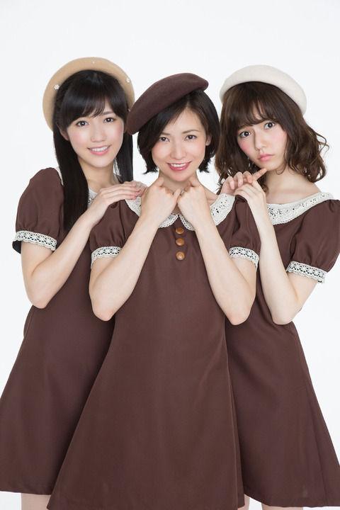 【AKB48】いまさらだけど、大人AKBまりりって最高だったよな【塚本まり子】