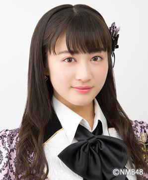 NMB48川上千尋、19歳の誕生日! [1998年12月17日生まれ]