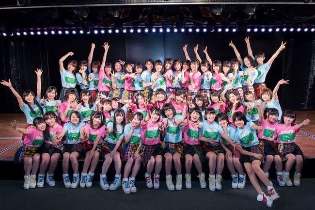 今から断言しておくが総選挙でチーム8から選抜入りはない【AKB48 49thシングル選抜総選挙/2017年第9回AKB48選抜総選挙】