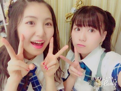 SKE48高寺沙菜「P4Uみなさんありがとうございました!第5位!初めてこんな発信したかなって思ってます笑」