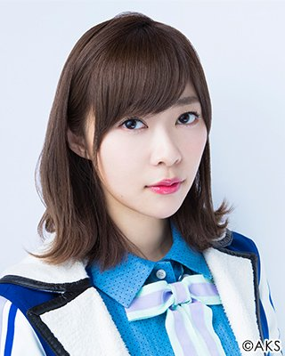 HKT48指原莉乃、25歳の誕生日! [1992年11月21日生まれ]