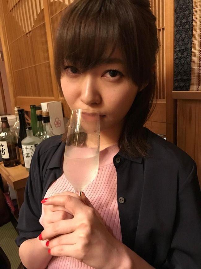指原莉乃が秋元康たちと高級寿司を食べながらミーティング!【HKT48/STU48さっしー】