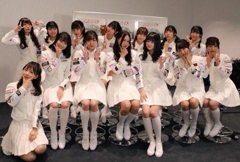 SKE48 年末のお楽しみキタ━━━━(゚∀゚)━━━━!!【12月31日(日)】