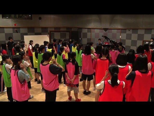 [動画] 「第3回AKB48グループドラフト会議」レッスン合宿 #1