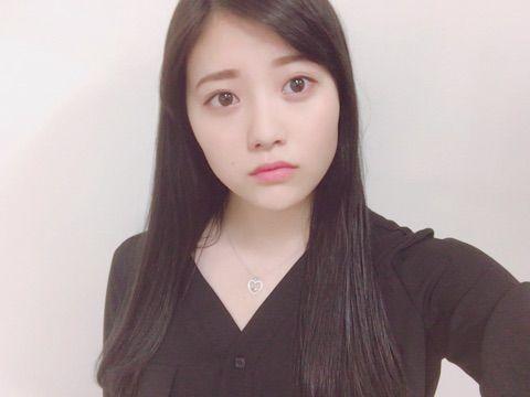 【ブラックカノン】木本花音、黒髪復活!!!