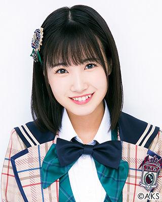 HKT48朝長美桜、20歳の誕生日! [1998年5月17日生まれ]
