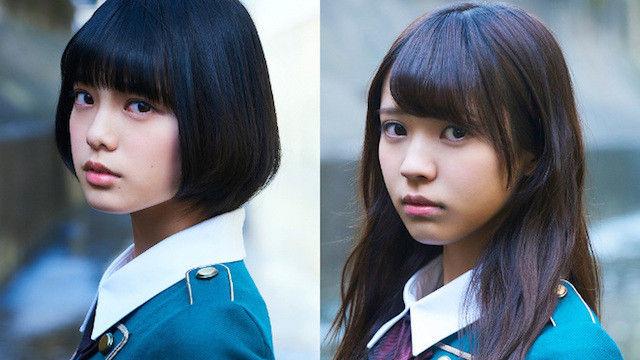 【欅坂46】小林由依って1stシングルからずっと平手友梨奈を近くで見てきた理解者なんじゃないか?