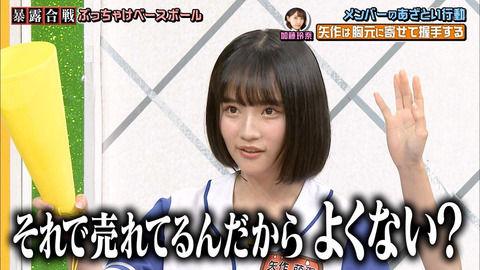 【AKB48G】メンバーの頭の悪そうな発言を教えてくれ