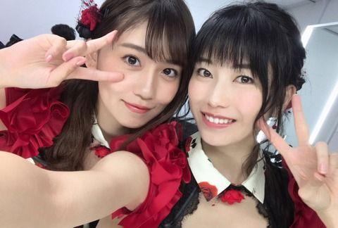 【AKB48G】年を重ねるごとに美しくなっていく貴重なメンバーと言えば?