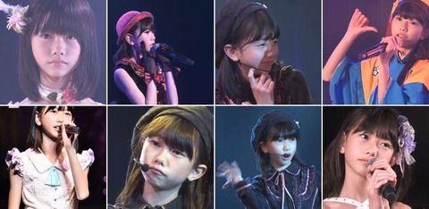 松井玲奈がかわいいアイドルをまた発掘してる・・・