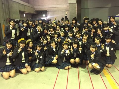 【AKB/HKT】SSAでHKT48コンサート&チーム8結成3周年前夜祭開催決定!
