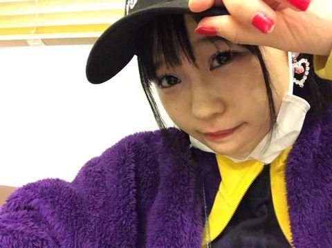 【HKT48】村川緋杏「今だからこそ33位ネクストガールズのセンターに」