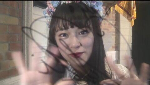 【SKE48】劇場公演の生誕祭でカメラサインが定番化することが決定