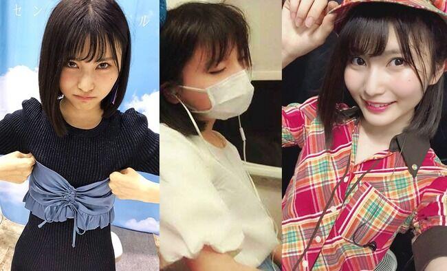 【AKB48】福岡聖菜さんの人気の秘密を語ってください【せいちゃん】