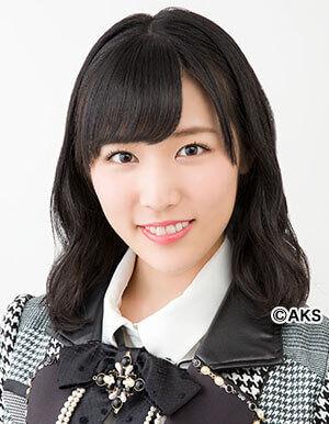 AKB48 北澤早紀、23歳の誕生日