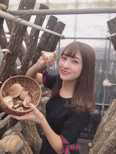 【元SKE48】宮脇理子「料理できるようになりたい!」