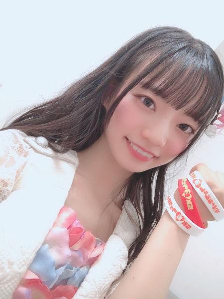 SKE48西満里奈さん、不参加表明…