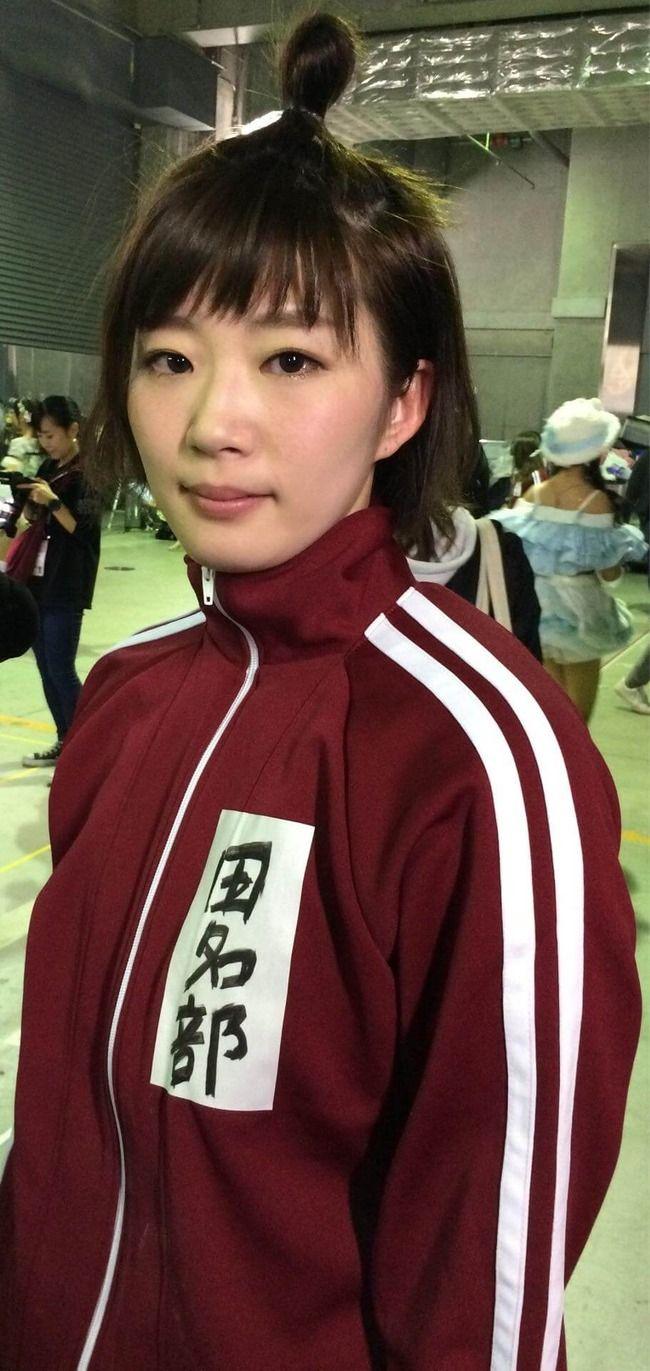 【リクアワ】田名部生来「まさか出番ないとおやすみになるとは思わなかった」【たなみん】【AKB48グループリクエストアワーセットリストベスト100 2017】