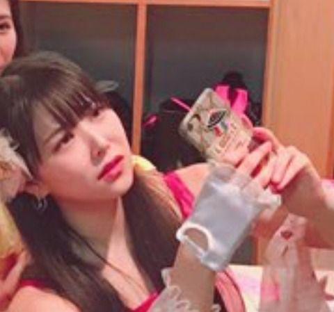 【NMB48】みるるんのiPhoneケースのお値段41,040円www【白間美瑠】