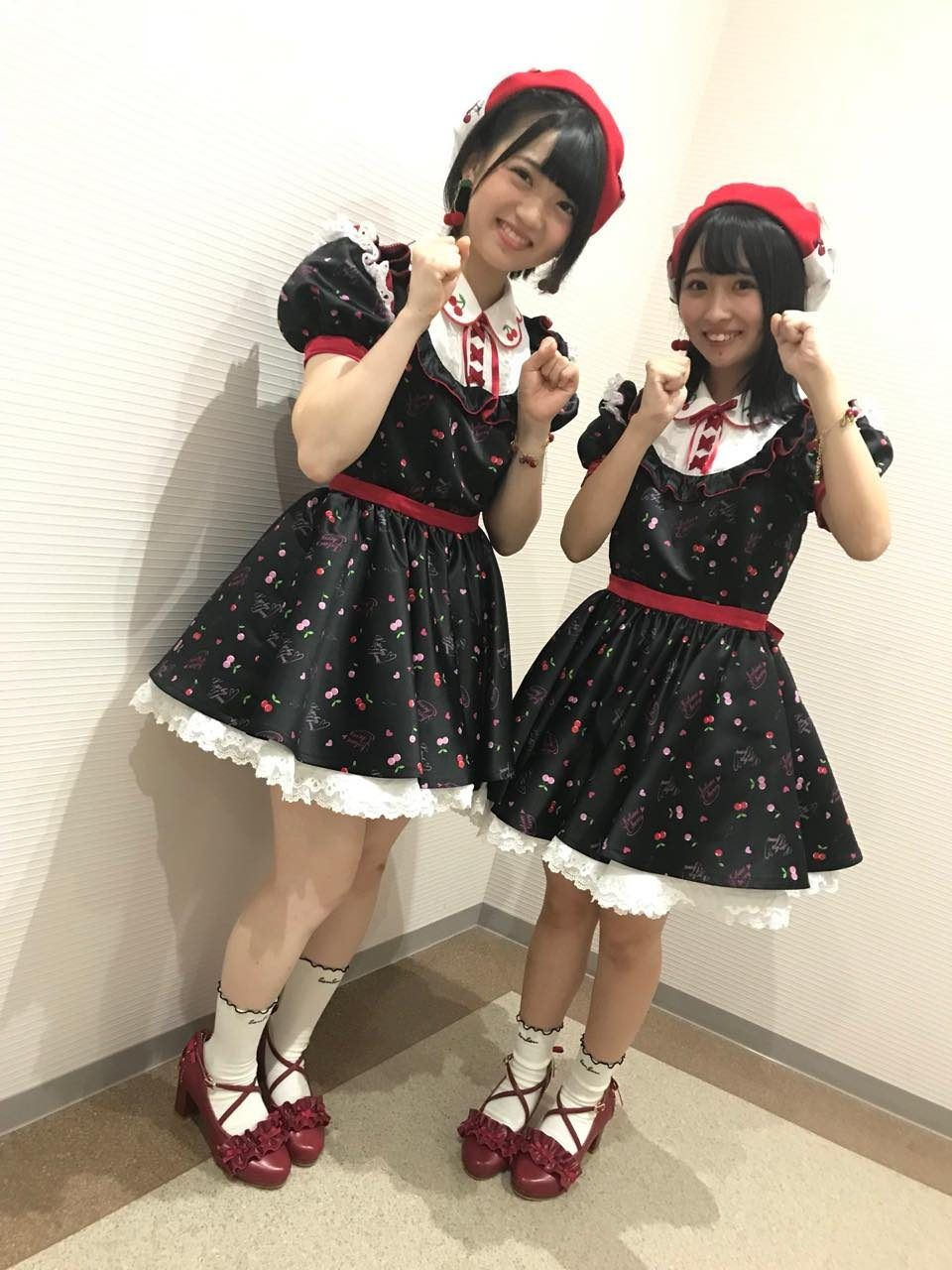 AKB48グループ第2回ユニットじゃんけん大会、優勝は多田京加&松田祐実 Fortune cherry!12/19メジャーデビュー決定!