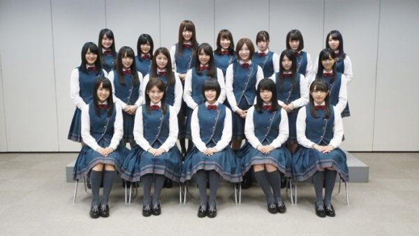【悲報】欅坂の握手人気No.1メンバー、激痩せ・・・・これは酷い・・・・・(画像あり)