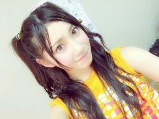 最近、SKE48北川綾巴がジャスミンティーを飲めるようになる!