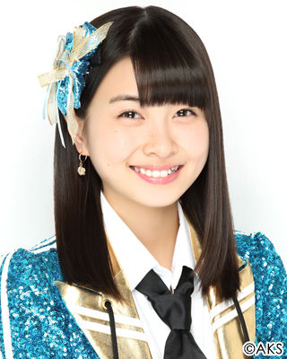 HKT48松岡はな、18歳の誕生日!  [2000年1月19日生まれ]