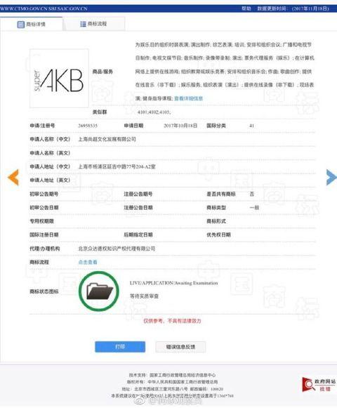 【速報】AKB48中国再進出、新グループ名は「SUPER AKB」!?