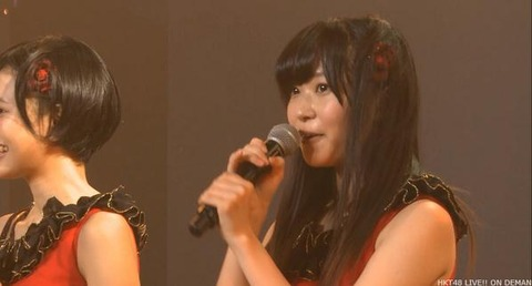 HKT48チームH『青春ガールズ』公演は本日が千秋楽だった!