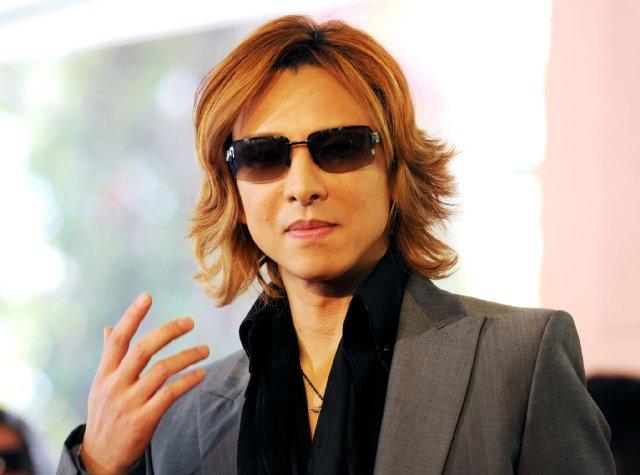 【エンタメ画像】《解散撤回不可避》X JAPANのYOSHIKIさん、エスエムAPにとんでもない圧力をかける!