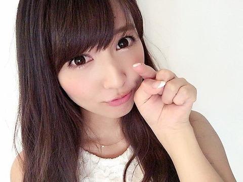 【衝撃画像】元SKE48三上悠亜さん(鬼頭桃菜)の握手会イベントがエロ過ぎるwwwwwwwこんなん即勃ちやんけwwwwwwwwwwwwwww