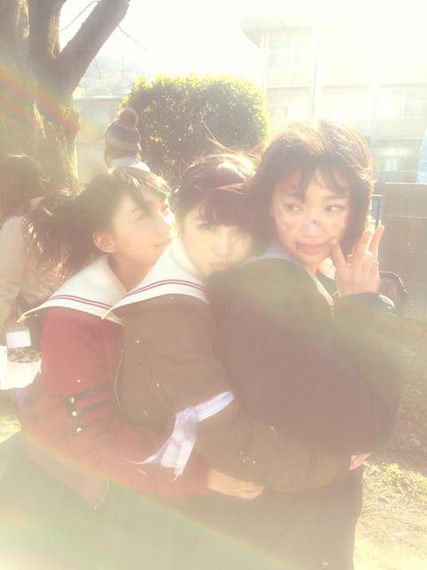 大和田南那「大好きなさくらさんが私を推しメンに入れて下さったんです( ´•̥ω•̥` )」【HKT48/AKB48宮脇咲良】