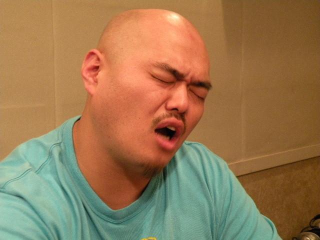【エンタメ画像】《情報流出》安田大サーカスのクロちゃんの月収!!!!!!!ため息出るわ!!!!!!!!