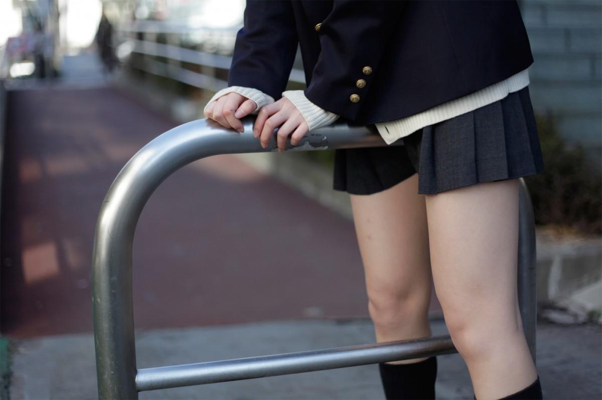 【エンタメ画像】《即ハボ通学服ぎゃる画像》美ガールすぎる通学服ぎゃる水泳選手が発見される!!!!!!!!!!!!!!!!!!!