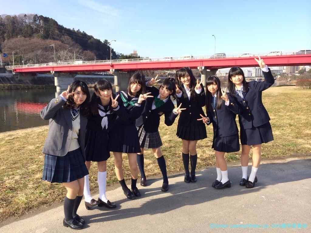 【エンタメ画像】《即ハボ画像》このくっそレベル高い女子校生集団!!!!!!!!!!!!!!!!!!!!!!!!!!!!!!