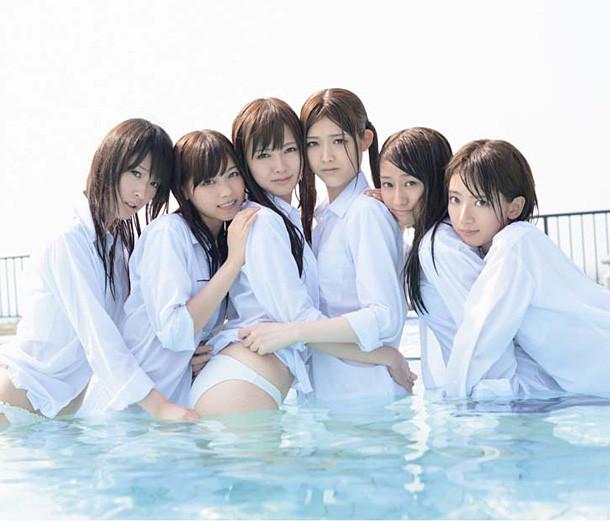 【エンタメ画像】《沢山エロ画像》乃木坂ちゃんのビキニ姿♪♪♪♪♪♪♪これは抜ける♪♪♪♪♪♪♪♪♪♪♪♪