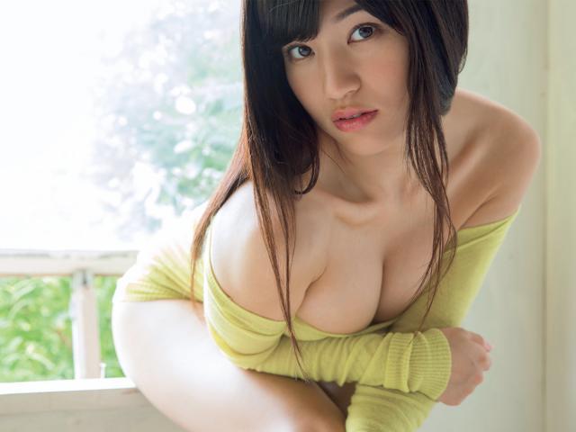 【エンタメ画像】《抜き過ぎ注意》昨日発売した高崎聖子のアダルトビデオエロすぎ☆☆☆☆さっそくヌキまくったった☆☆☆☆☆☆☆(gifあり)