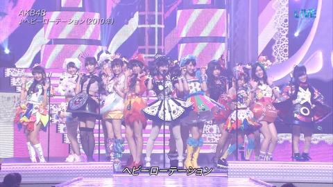 カラフルモンスターAKB48
