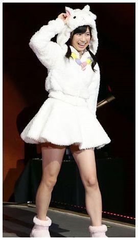 SKE48荒井優希