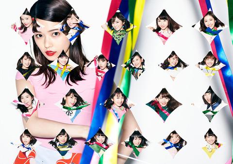 AKB48ハイテンション