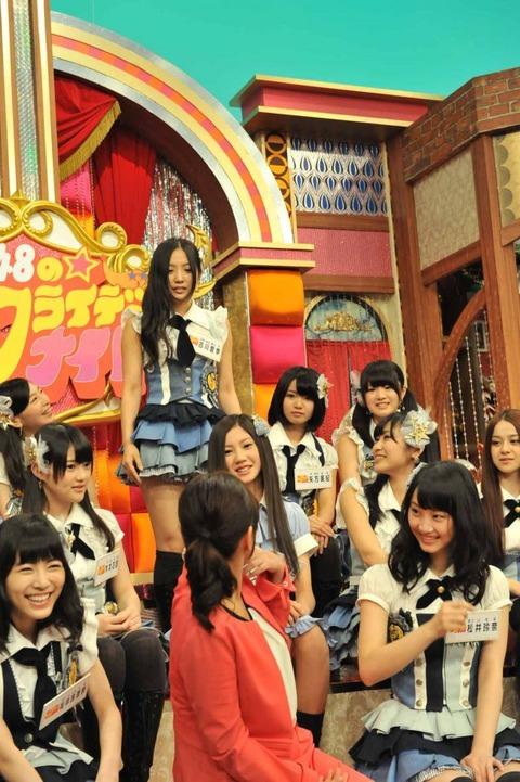 「SKE48のエビフライデーナイト」2