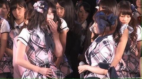 AKB48高橋みなみ、グループ卒業を発表5