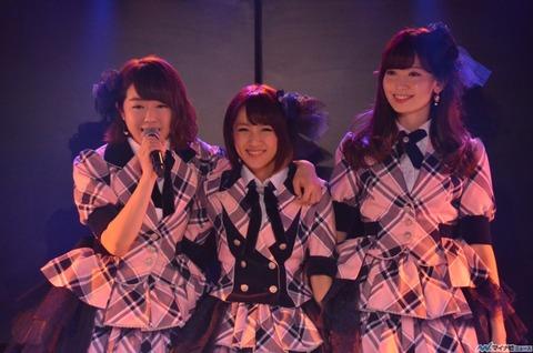AKB48高橋みなみ、グループ卒業を発表4