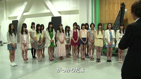 Documentary of HKT48にシーンが出てくる