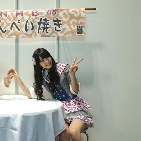 NMB テーブル写メ会7