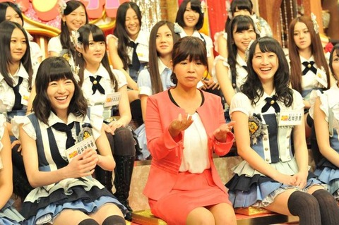 「SKE48のエビフライデーナイト」3
