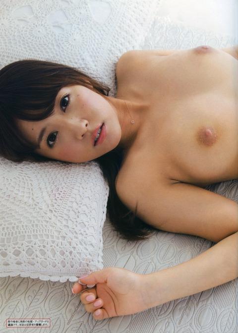 元SKE48鬼頭桃菜(三上悠亜)-3