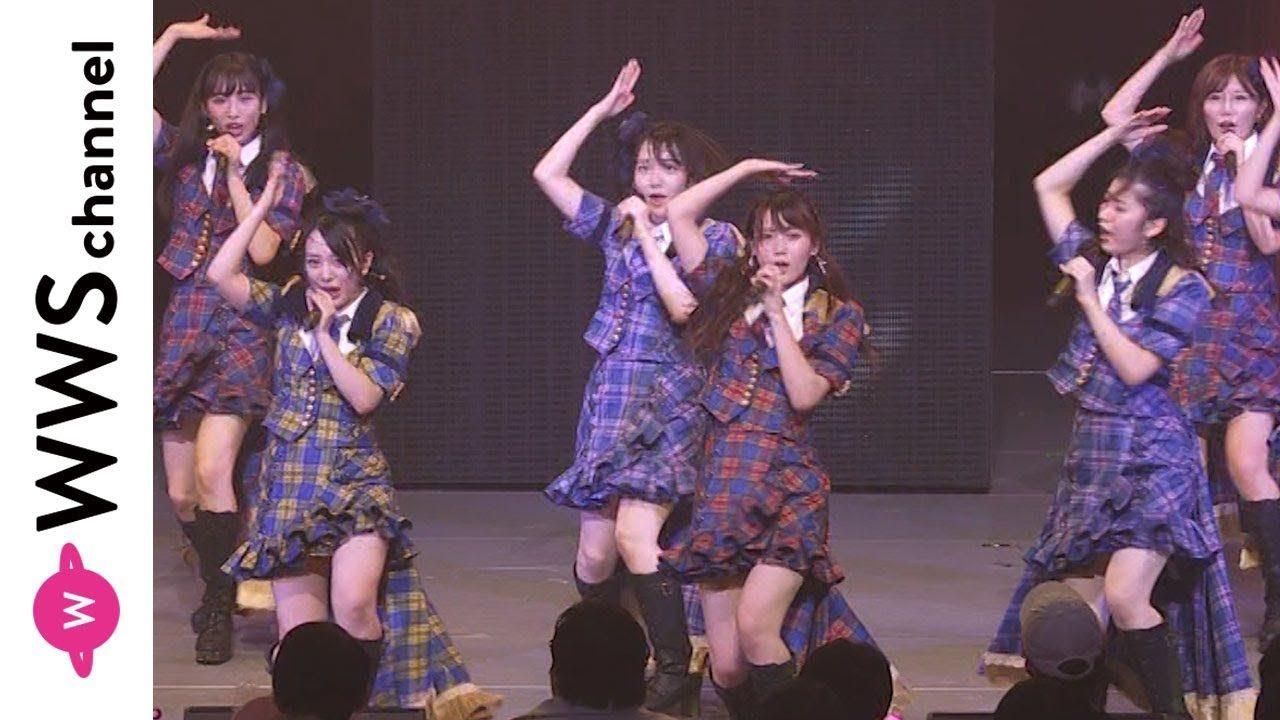 【動画】AKB48が4年ぶり単独全国ツアーで埼玉公演開催!『Teacher Teacher』『言い訳Maybe』などヒット曲熱唱!【WWS】